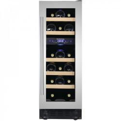 Винный холодильник Dunavox DAU-17.57DW