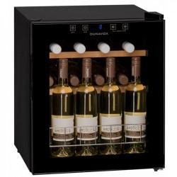 Винный холодильник Dunavox DX-16.46K