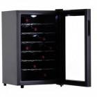 Винный холодильник Dunavox DX-28.65C