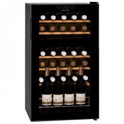 Винный холодильник Dunavox DX-30.80DK
