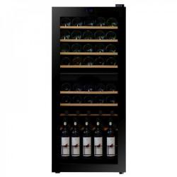 Винный холодильник Dunavox DX-46.128DK