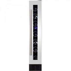 Винный холодильник Dunavox DX-7.20WK/DP