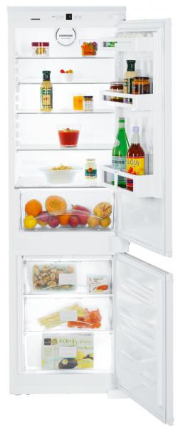 Холодильник с морозильником Liebherr ICUNS 3324