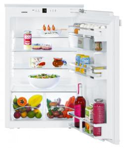 Холодильник без морозильника Liebherr IKP 1660