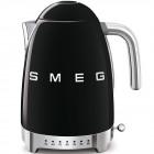 Чайник электрический с регулируемой температурой SMEG KLF04BLEU