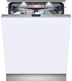 Полн. интегрирован. посудом. машина NEFF S517T80D0R