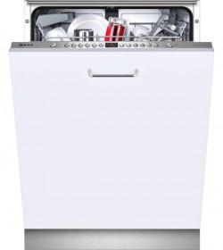 Полн. интегрирован. посудом. машина NEFF S523I60X0R
