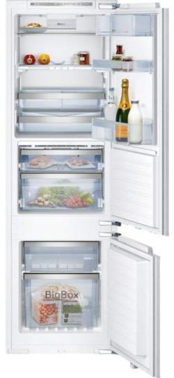 Встраиваемый двухкамерный холодильник NEFF K8345X0RU