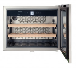 Винный холодильник Liebherr WKEes 553