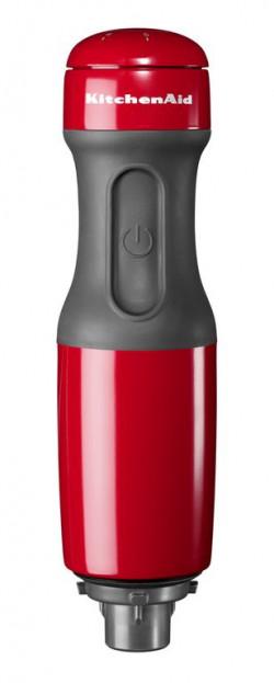 Блендер-гомогенизатор погружной, 5 скоростей, красный, 5KHB2571EER, KitchenAid