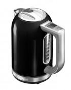 Чайник электрический, 1.7 л, черный, 5KEK1722EOB, KitchenAid
