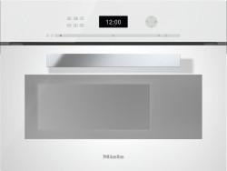Пароварка Miele DG6401 BRWS бриллиантовый белый