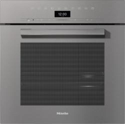 Комби-Пароварка Miele DGC7460 GRGR графитовый серый