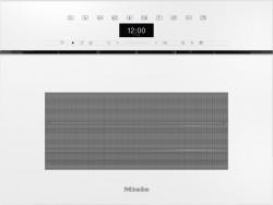 Комби-Пароварка Miele DGC7440X BRWS бриллиантовый белый