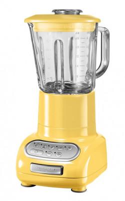 Блендер, желтый, 5KSB5553EMY, KitchenAid
