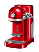 Капсульная кофемашина KitchenAid Nespresso, красная, + Aeroccino 3, 5KES0504ER