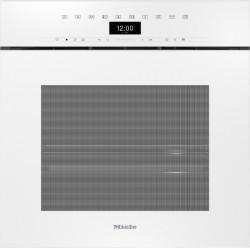 Комби-Пароварка Miele DGC7460X BRWS бриллиантовый белый