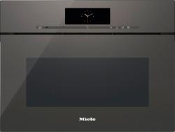Комби-Пароварка Miele DGC6800X GRGR графитовый серый