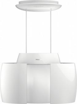 Вытяжка Miele DA7378D BRWS AURA бриллиантовый белый