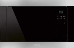 Микроволновая печь SMEG FMI320X