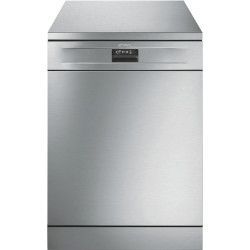 Посудомоечная машина SMEG LVS533XIN