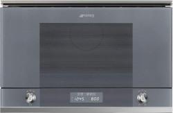 Микроволновая печь SMEG MP122S1