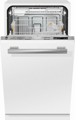 Посудомоечная машина Miele G4880 SCVi