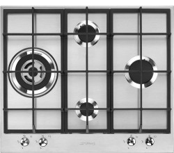 Газовая варочная панель SMEG PX364L