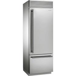 Холодильник SMEG RF376RSIX