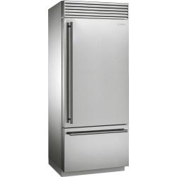 Холодильник SMEG RF396RSIX
