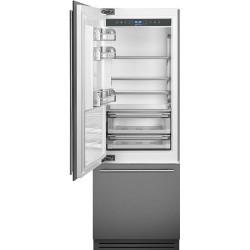 Холодильник SMEG RI76LSI
