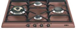 Газовая варочная панель SMEG SPR864RAGH