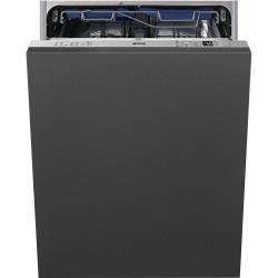 Посудомоечная машина SMEG STL7235L