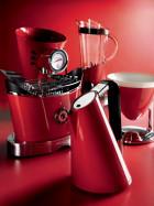 Кухонные весы UMA Red