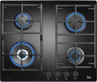 Варочная панель Teka CGW LUX 60 4G AI AL TR CI